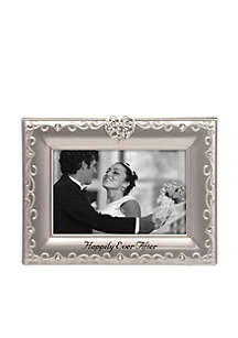 Happily Ever After 4x6 Frame