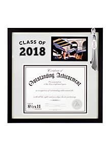 Document Tassel 2018 Frame
