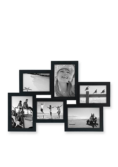 Multi Puzzle Photo Frame Collage