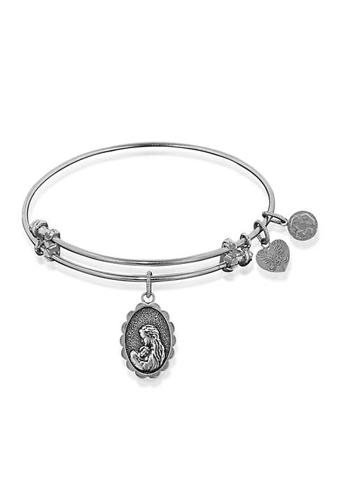 Angelica A Mothers Love Expandable Bangle