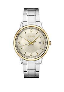 Seiko Men's Special Edition 50th Anniversary of the First Quartz Watch