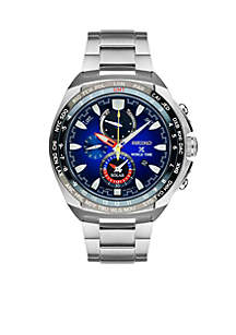 Men's Prospex Special Edition World Time Chronograph Watch