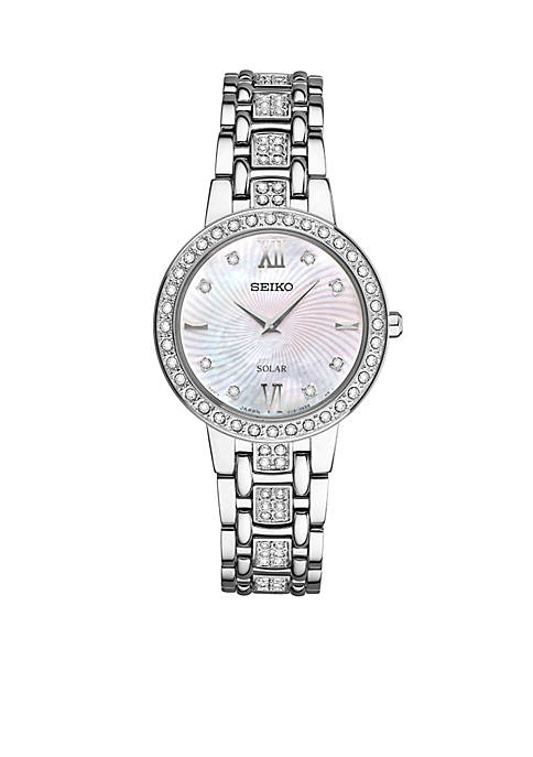 Seiko Womens Bracelet Watch