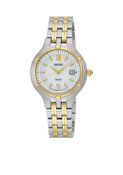 Womens Solar Watch