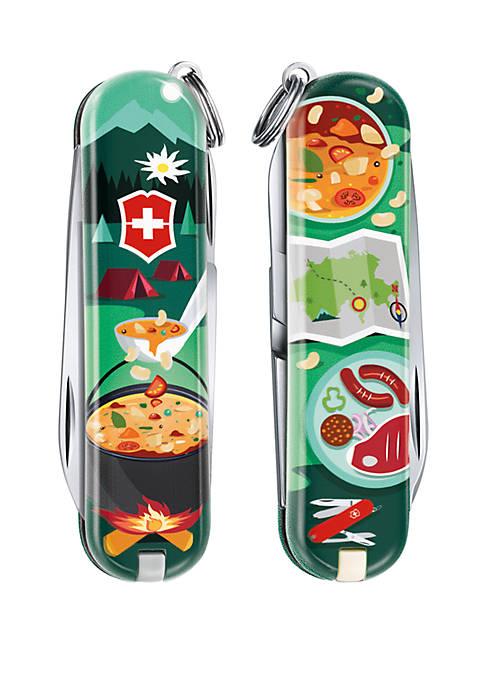 Victorinox Swiss Army, Inc Classic SD Knife