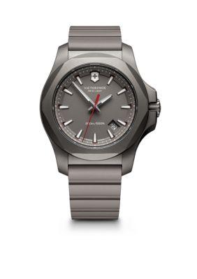 Victorinox Swiss Army  Inc  I.N.O.X. Titanium Watch -  5400118241757