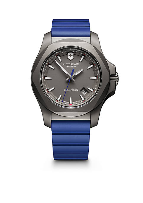 Victorinox Swiss Army, Inc I.N.O.X. Titanium Watch