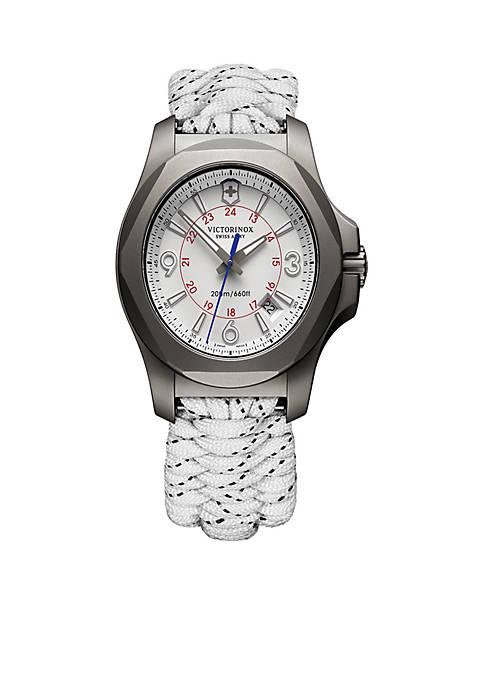 Victorinox Swiss Army, Inc I.N.O.X Paracord Strap Watch