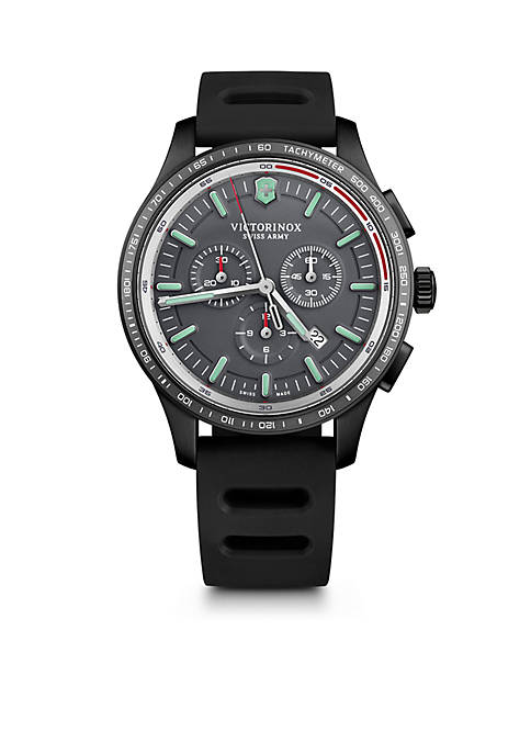 Victorinox Swiss Army, Inc Alliance Sport Chronograph Watch