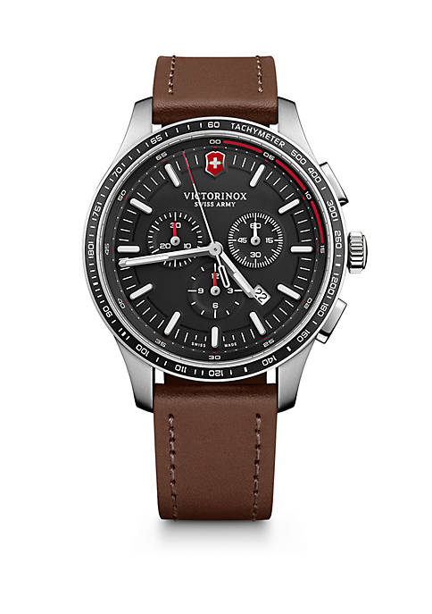 Alliance Sport Chronograph Watch