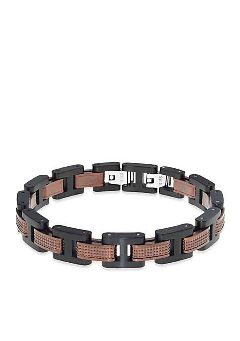 Mens Stainless Steel Bracelet