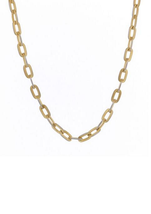 Belk & Co. 24 Inch Stainless Steel Chain