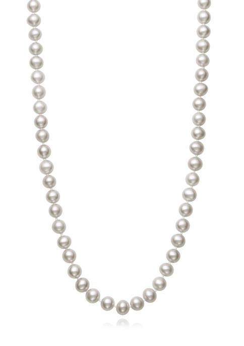 Amour de Pearl 5-6 Millimeter A Quality Cultured