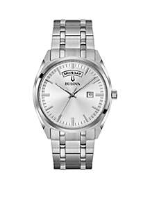 Mens Classic Day Date Watch