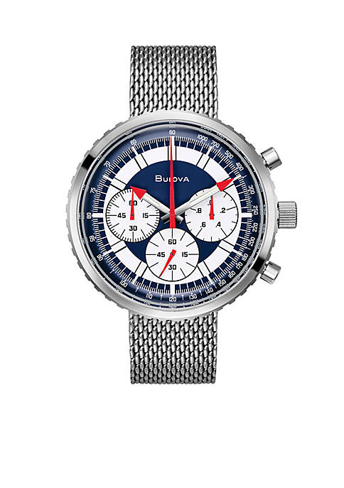 Bulova Mens Special Edition Chronograph C Watch