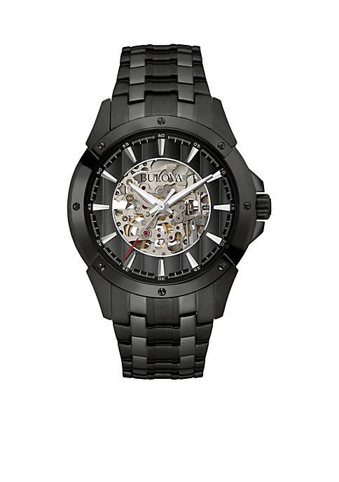 Bulova Mens Automatic Watch
