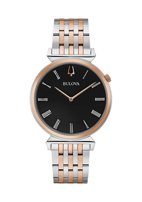Regatta Stainless Steel Bracelet Watch