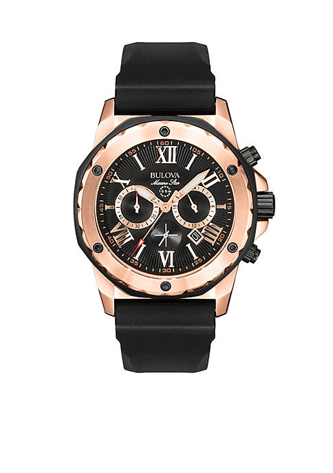 Bulova Marine Star Collection Watch