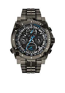 Men's Gunmetal Precisionist Watch