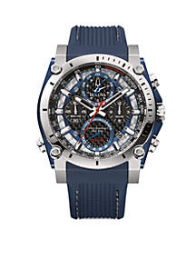 Men's Stainless Steel Precisionist Watch