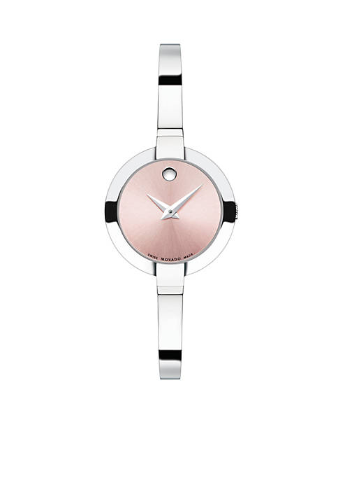 Movado Womens Bela Watch