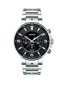 SE® Pilot Watch