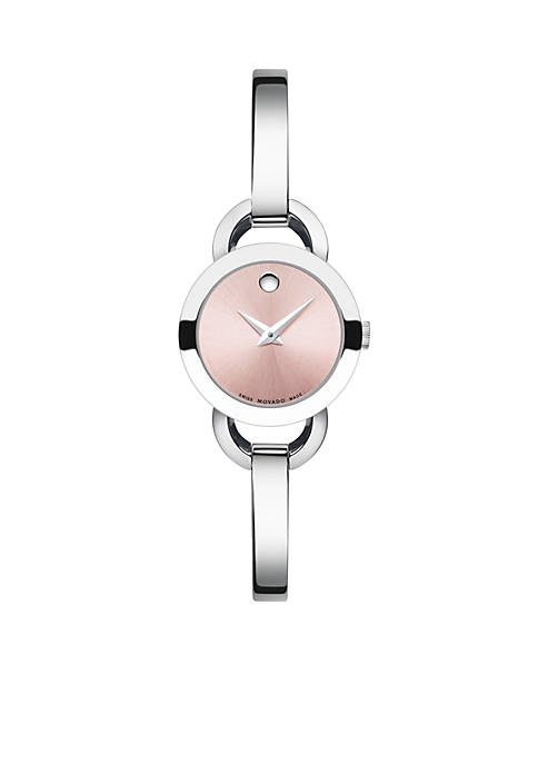Movado Rondiro Mini Watch