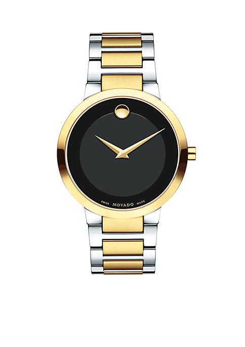 Modern Classic Watch