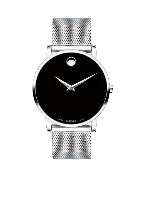Museum Classic Watch