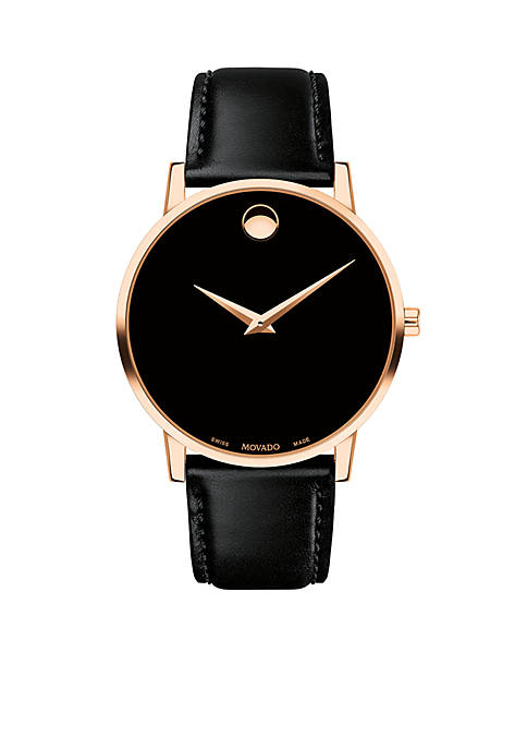 Mens Museum Classic Watch