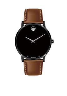 Movado Men's Museum Classic Watch