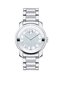 Bold Luxe Watch