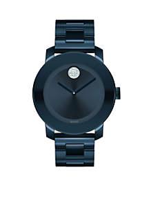 Women's Bold Blue Watch