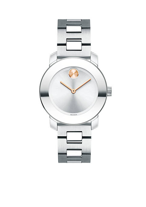 Movado Mid-Size Bold Watch