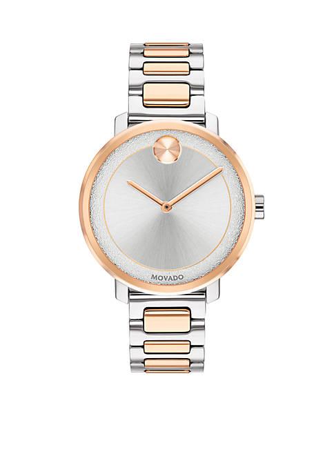 Womens Titanium Sugar Watch