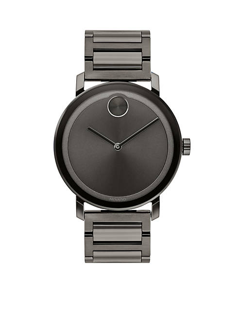 Movado Large Bold Evolution Watch
