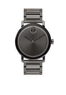 Movado Large Bold Evolution Watch