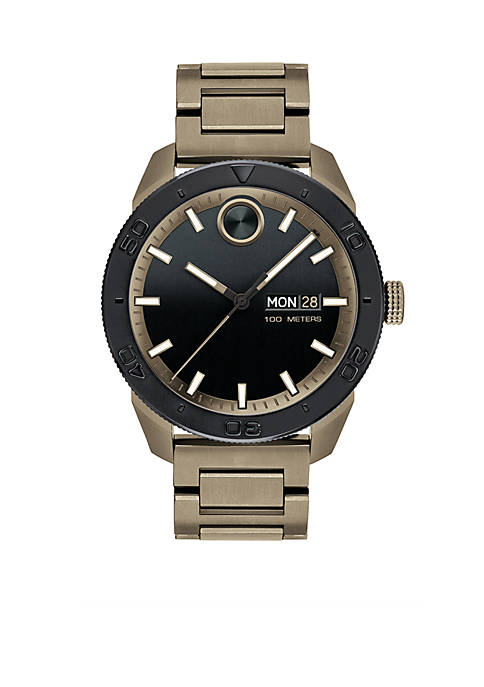 Movado Large Bold Sport Watch