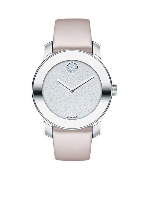 Movado Midsize Bold Watch