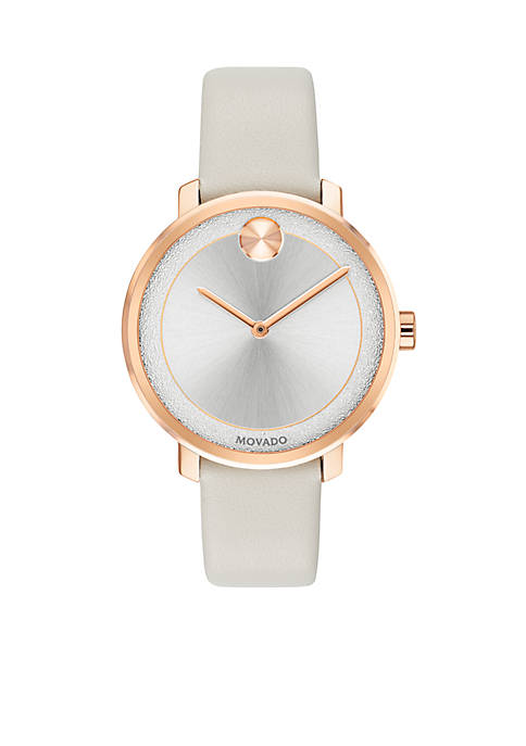 Mid-Size Movado BOLD Watch