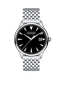 Men's Heritage Series Calendoplan Watch