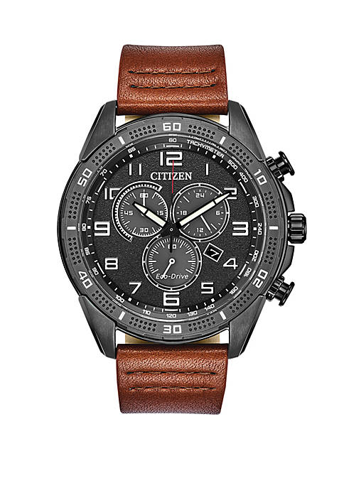 Drive Citizen Eco Drive Mens Strap Watch