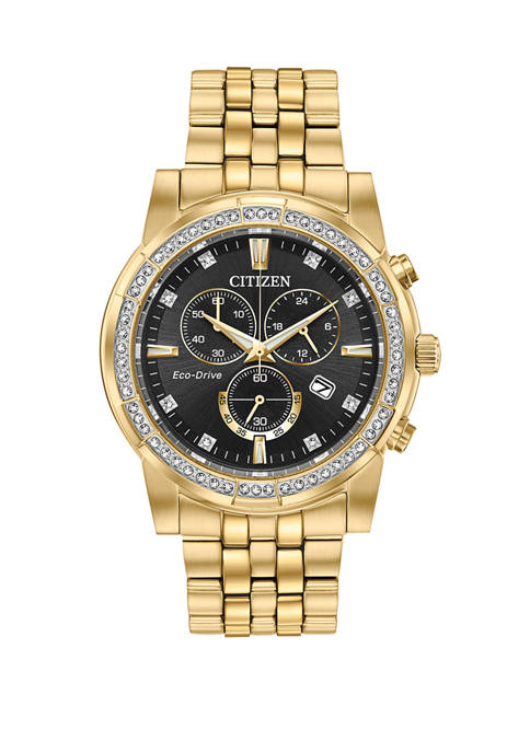 Citizen Mens Calendrier Bracelet Watch
