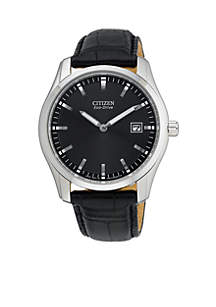 Citizen Citizen Eco-Drive Men's Straps Dress Watch