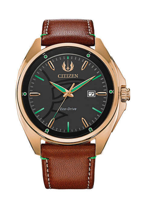 Yoda Strap Watch