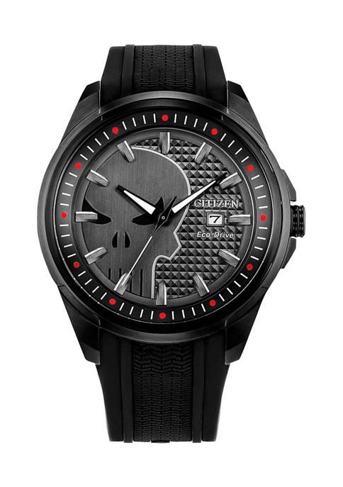 Punisher Strap Watch