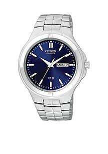 Quartz Men's Watch
