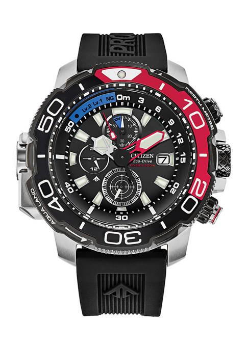 50.4 Millimeter Promaster Aqualand Watch
