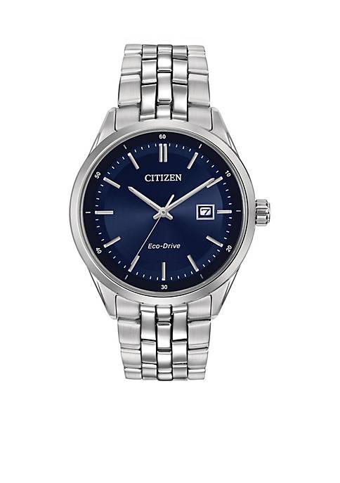 Citizen Mens Bracelet Watch