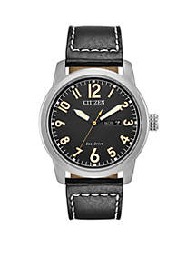 Citizen Men's Eco-Drive Chandler Watch